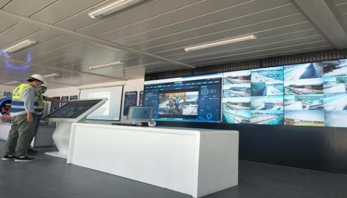 LS-IOE万物互联智能监控办理系统